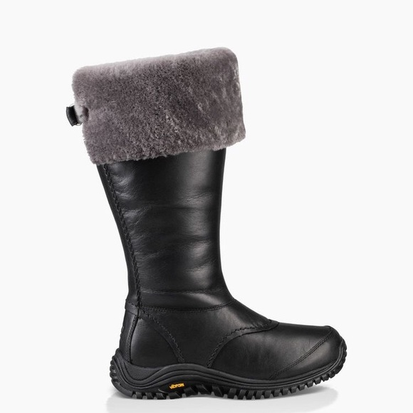 ugg shoes australia waterproof miko tall snow boots poshmark rh poshmark com